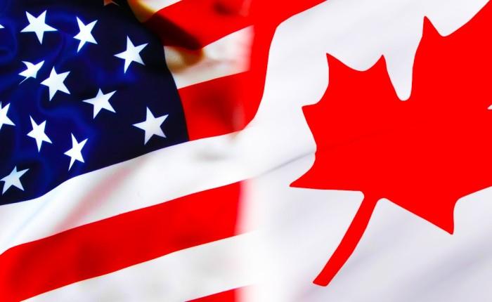 USA nebo Kanada? Jo a taky malý bilancování:)