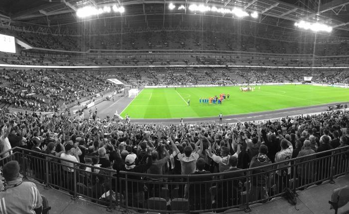 Nejen na fotbal – do Londýna na otočku, prvníčást